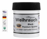 Weihrauch  100 ml