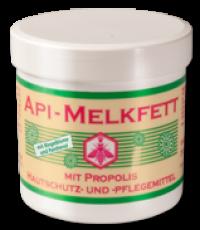 Api Melkfett mit Propolis 250 ml