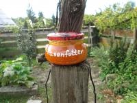 Hasenfutter / Fruchtaufstrich